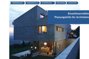 Planungshilfe für Architekten