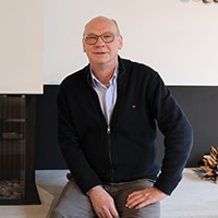 Paul Holzbach Mühlheim